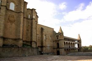 Convento de San Benito, Alcántara