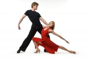 I Encuentro de Bailes Latinos