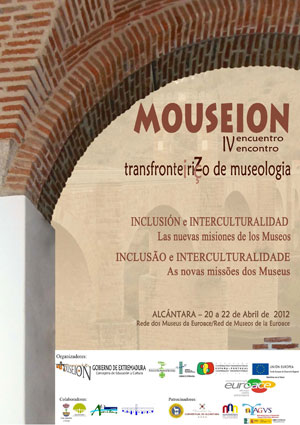 IV Encuentro sobre museos en Alcántara