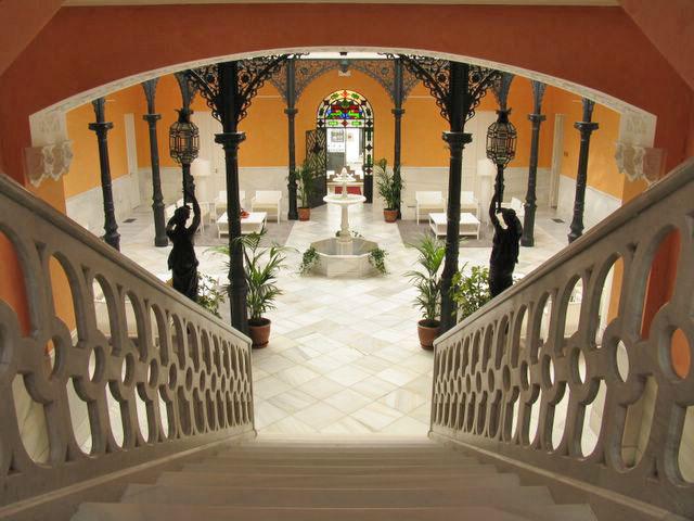 Hotel 4* Hospedería Mirador de Llerena