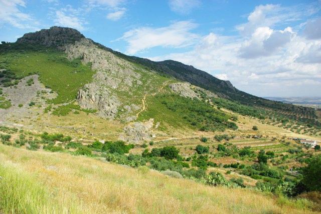 Sierra de Hornachos - Foto: Javier Nuevo