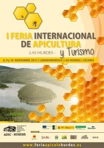 Feria Apícola Hurdes 2013