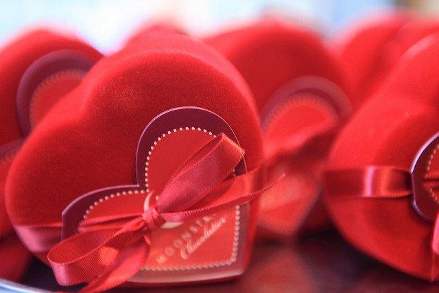 Hoteles románticos para San Valentín en Extremadura
