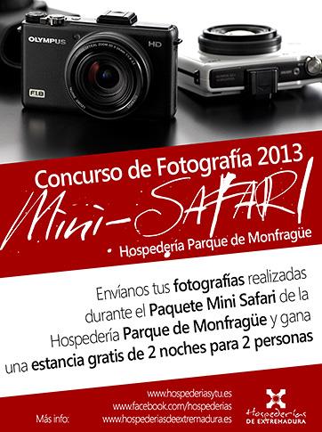 MiniSafari Monfragüe 2013