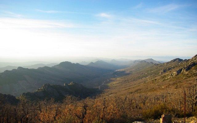 Geoparque Villuercas, Ibores, Jara - Foto: Javier Nuevo