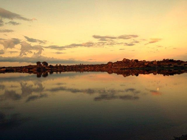 Los Barruecos - Foto: Rayo111@flickr