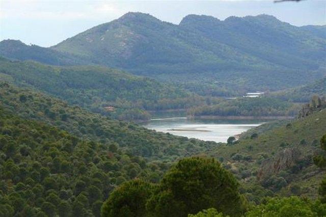 Sierra de los Golondrinos - Foto: jcgm@wikiloc