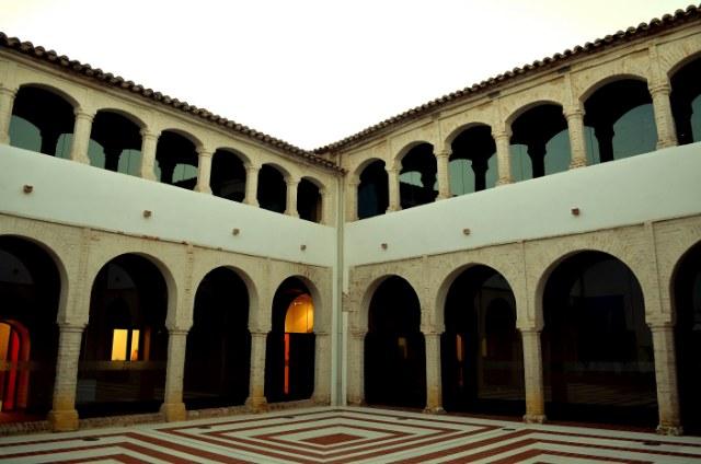museo-ciudad-de-llerena-patio-mudejar